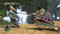 Way of the Samurai 4 - 17