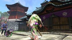 Way of the Samurai 4 - 21