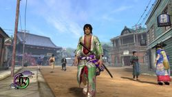 Way of the Samurai 4 - 23