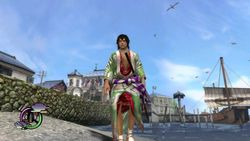 Way of the Samurai 4 - 25