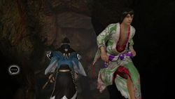 Way of the Samurai 4 - 37