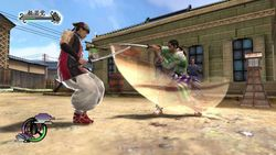 Way of the Samurai 4 - 6