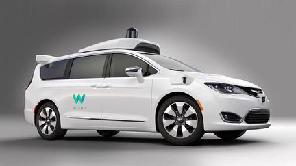Waymo Pacifica 1