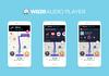 Deezer disponible sur Waze pour Android