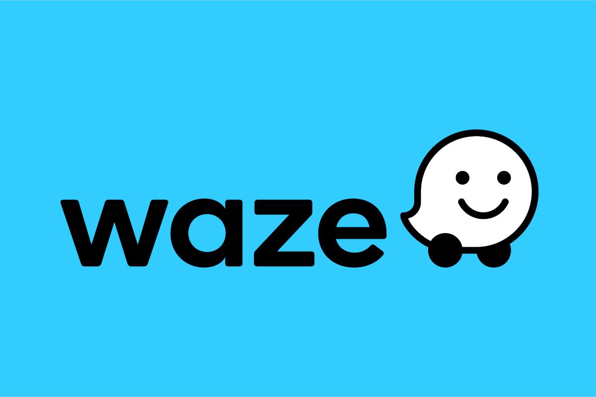 Waze avertit pour des passages à niveau avec la contribution de la SNCF