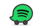 Waze-Spotify