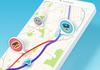 Les contrôles routiers pourront toujours être signalés dans les applications