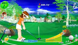 We love golf image 1