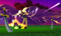 We love golf image 6