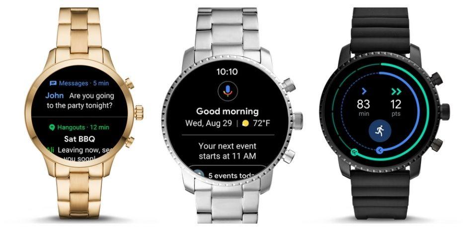 Pixel Watch : de nouveaux noms de code pour la montre connectée Wear OS