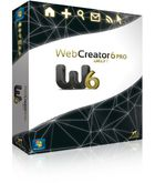 Web Creator Standard : un pack d'outils pour créer sites et blogs