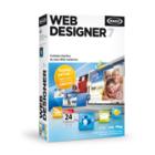 Web Designer 7 : créer un site internet de A à Z !