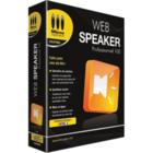 Web Speaker Pro : rendre son site web plus vivant
