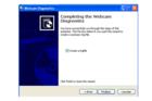 Webcam Diagnostics : détecter et gérer la présence de webcams sur le système