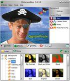 WebcamMax : personnaliser des vidéos depuis une webcam