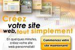 WebSelf ou comment créer votre site web facilement