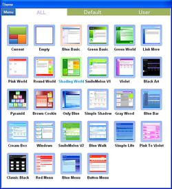 Website Layout Maker screen2