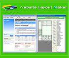 Website Layout Maker : construire un site internet de toutes pièces