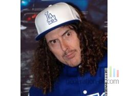 Weird al yankovic small