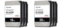 Western Digital 18 20 To