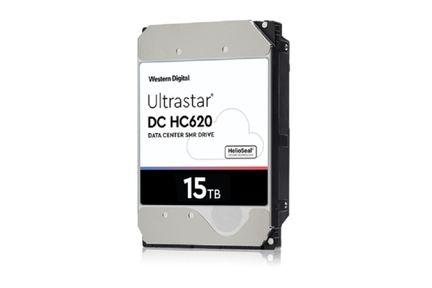 Western Digital HDD 15 To
