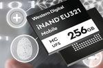 Western Digital iNAND