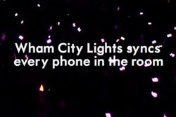 wham city lights