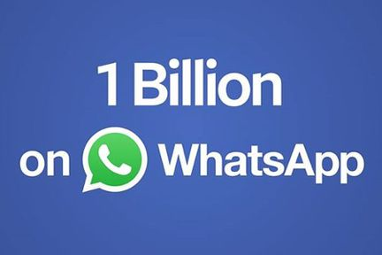 WhatsApp-un-milliard