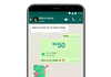 WhatsApp : un service de paiement via Facebook Pay