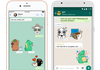 Whatsapp quitte les anciennes versions d'Android