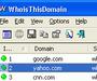 WhoisThisDomain : découvrir toutes les caractéristiques d'un nom de domaine