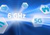 WiFi 6E en 6 GHz : Broadcom annonce une première puce pour smartphones