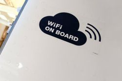 WiFi Air France logo
