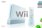 Wii bundle Mario Kart - 2