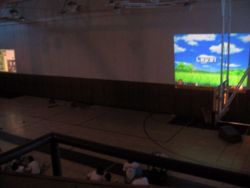 Wii cours gym image 3