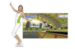 Wii Fit PLus (6)