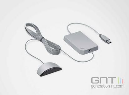 Wii Speak accessoire