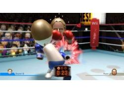 Wii sports boxe small