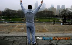 Wii Sports Experiment - Image 1