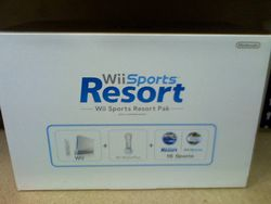 Wii Sports Resort - bundle Wii Sports Resort - 2