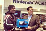 Wii U - lancement USA