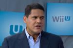 Wii U - Reggie Fils Aime