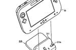 Wii U - socle manette - 1