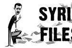 WikiLeaks-Syria-Files