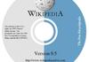 Wikipedia en vente sur CD pour un accès hors ligne