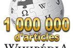 Wikipedia-logo-million