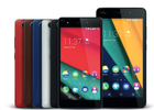 Wiko Pulp 4G et Pulb Fab 4G