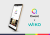 Le Wiko View2 Pro dans une édition spéciale Qwant
