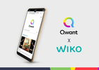 Wiko-Qwant