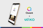 Wiko-Qwant